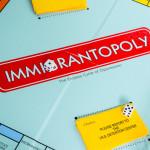Immigrantopoly, 2013.